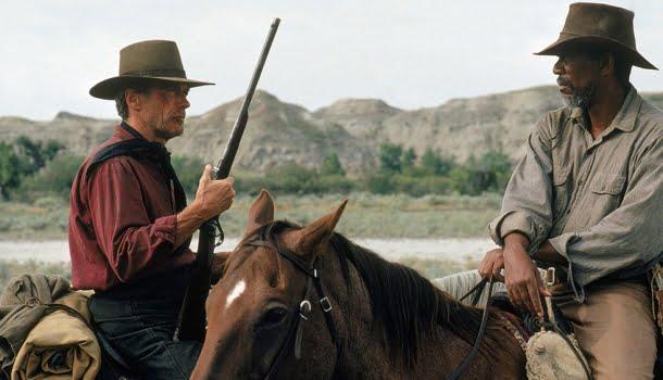 Os 10 melhores faroestes de todos os tempos