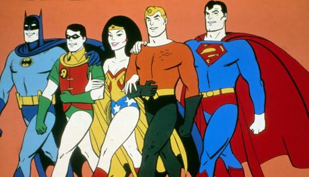 Os 15 melhores desenhos animados de todos os tempos