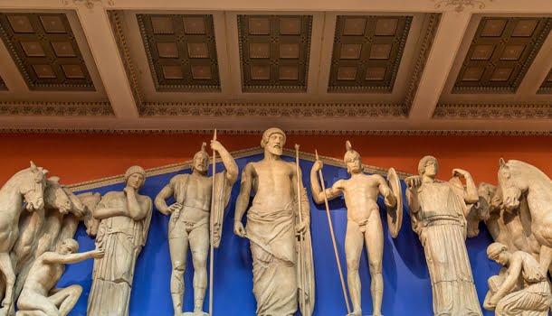 Qual deus grego você seria, de acordo com o seu signo