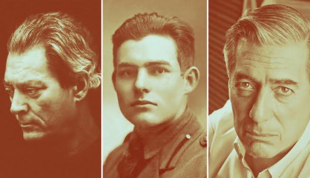 Os 10 escritores clássicos mais bonitos da história