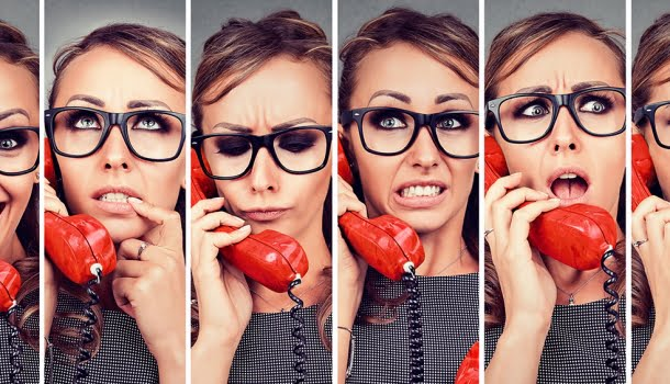 A vingança contra as operadoras de telemarketing será maligna