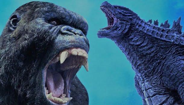 Tom e Jerry, Godzilla vs King Kong… Os filmes mais esperados de 2021