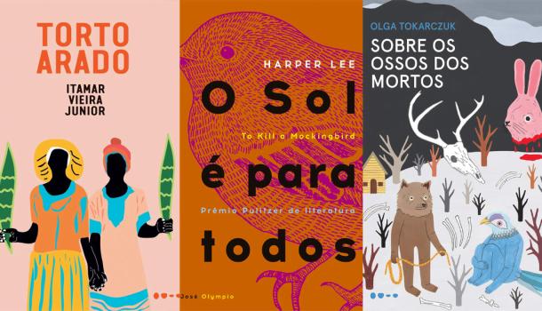 Os 15 livros mais vendidos pela Amazon em 2021
