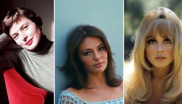 A atriz mais bonita de cada década, nos últimos 100 anos