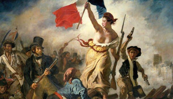 Museu do Louvre disponibiliza toda a sua coleção de arte para download gratuito