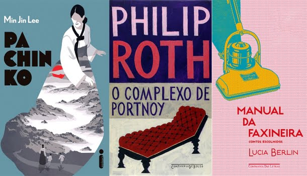 10 livros para relaxar e se desconectar do home office