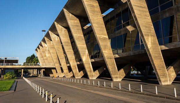 Museu de Arte Moderna do Rio disponibiliza tour virtual gratuito pelas exposições