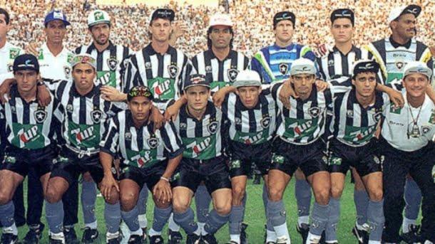 Crédito: Botafogo de Futebol e Regatas / Divulgação