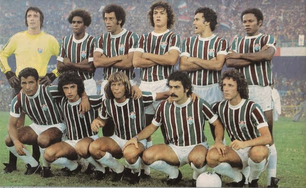 Crédito Fluminense Football Club / FERJ / Reprodução