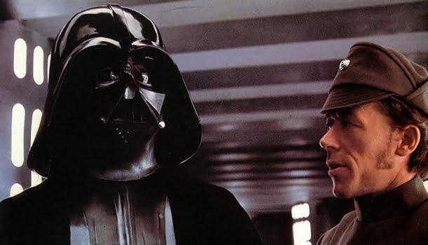 Dia da Toalha também é dia de Star Wars
