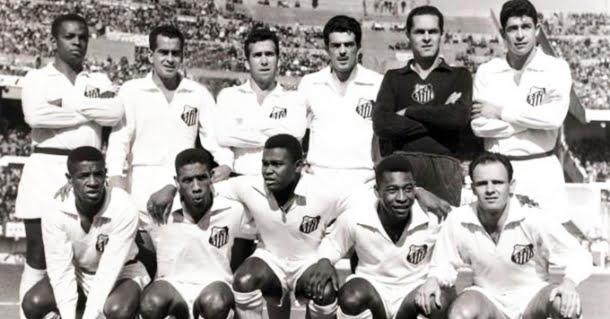 Crédito: Santos Futebol Clube / Divulgação