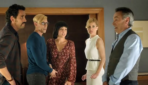 10 comédias inteligentes para ver na Netflix em 2021