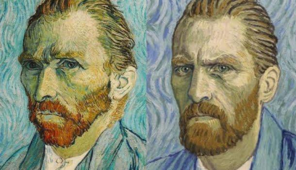 A mediação na obra de arte: o exemplo de Van Gogh