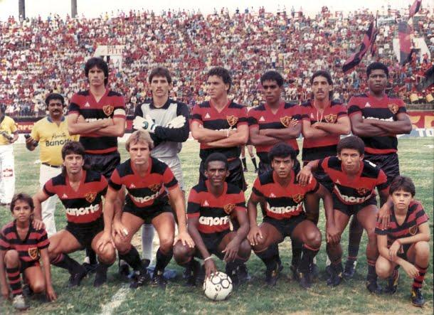 Crédito: Sport Club do Recife / Reprodução