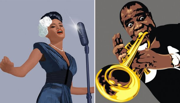 De Billie Holiday a Louis Armstrong: milhares de discos raros para download gratuito