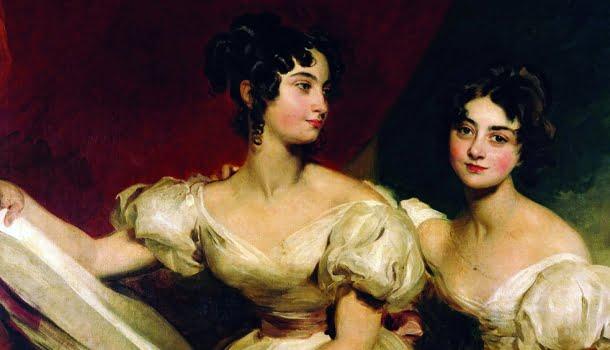 Um refúgio em Jane Austen