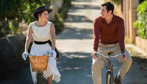 5 filmes novos na Netflix para românticos incorrigíveis