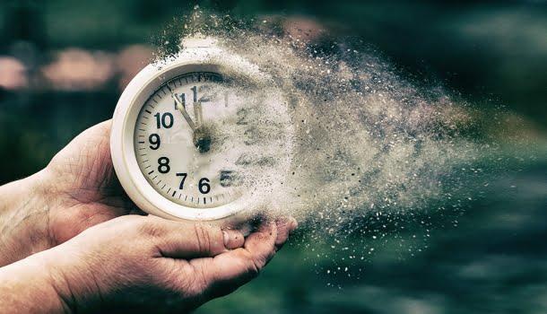 Textura de tempo