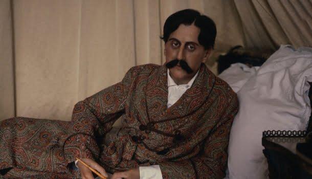 Carta a Proust (por seus 150 anos)
