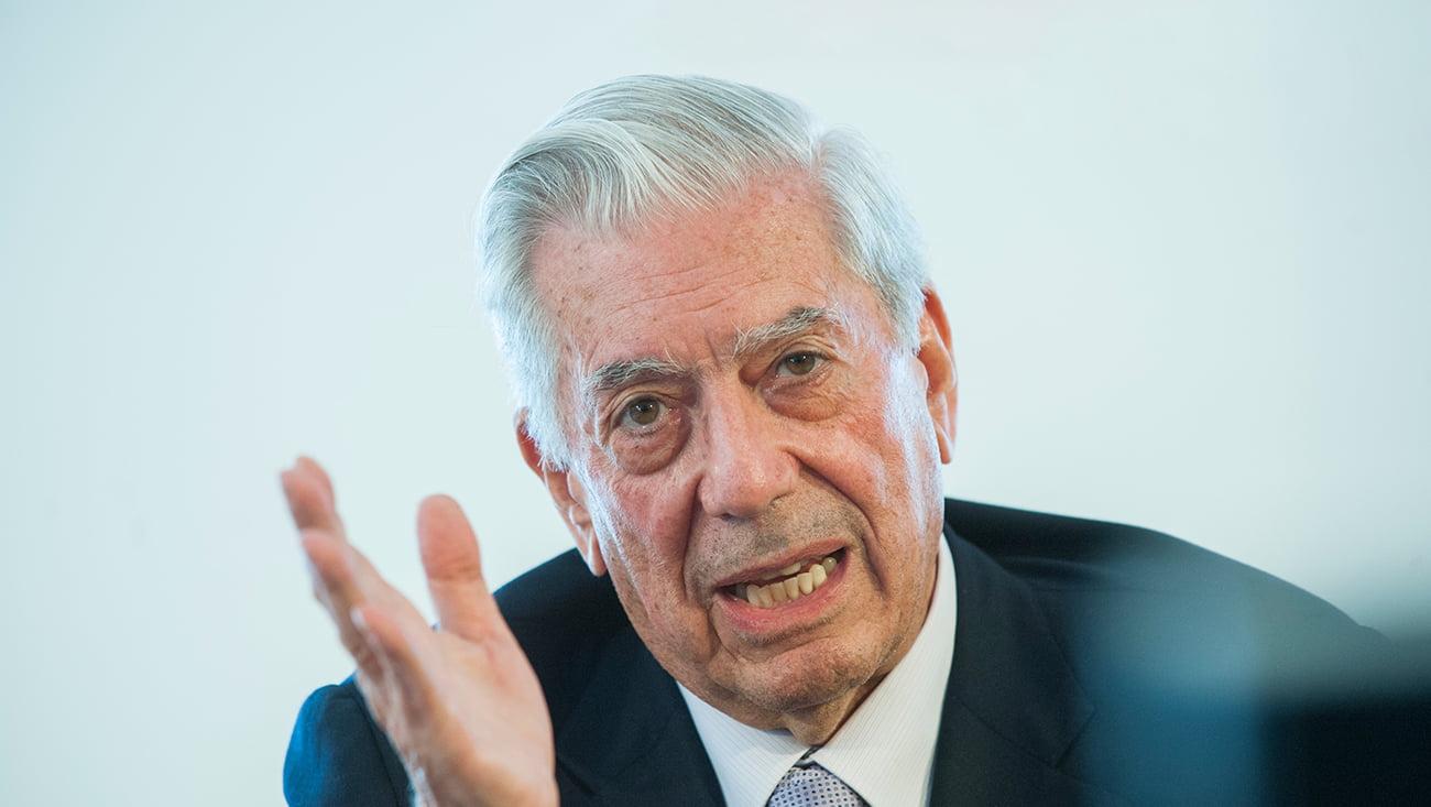 A Festa do Bode, de Mario Vargas Llosa