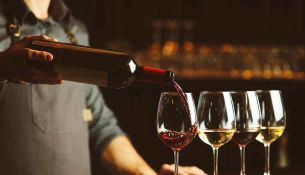 10 grandes vinhos que custam até 44,90
