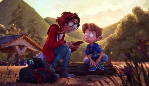 5 animações fabulosas que justificam cancelar a assinatura da Disney+ e assinar a Netflix