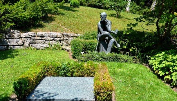 Sentimentos gerados pela visita a cemitérios
