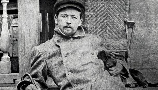 Tchékhov com tradução direta do russo por Rubens Figueiredo