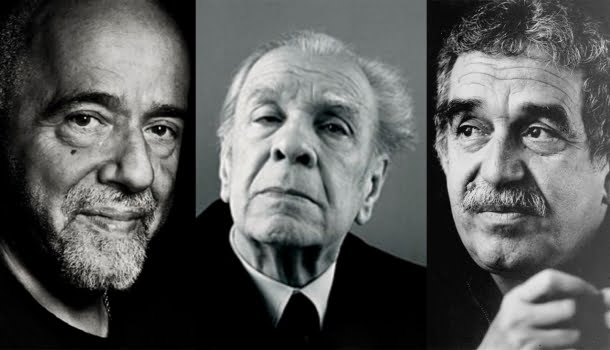 Os 10 livros mais traduzidos da América do Sul