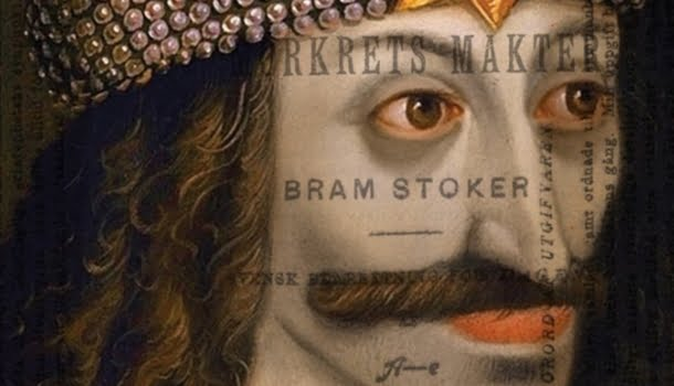 Versão inédita e misteriosa de Drácula será lançada no Brasil