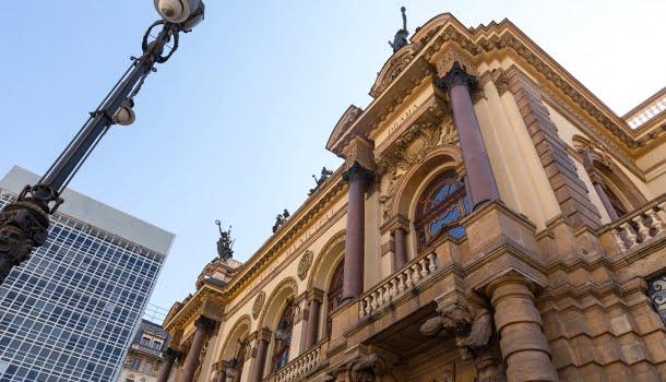 Memória afetiva: os 110 anos do Teatro Municipal de São Paulo