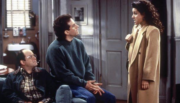 Seinfeld na Netflix: a arte de fazer piada sobre o nada