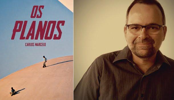Com nostalgia e lirismo, Carlos Marcelo escreveu um dos melhores livros de 2021