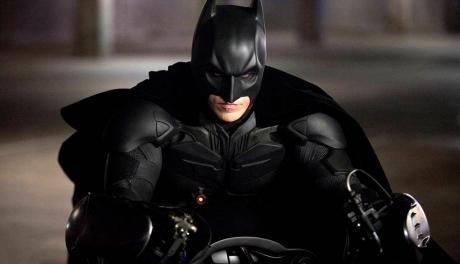 Como entender o Batman