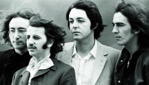 Todas as músicas dos Beatles em ordem cronológica