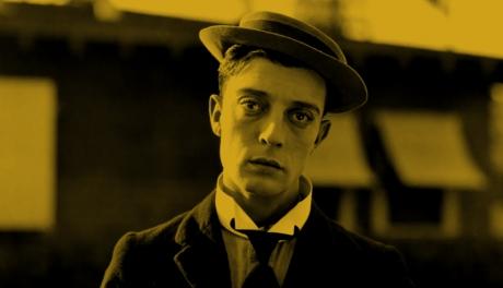 31 filmes de Buster Keaton para acesso gratuito