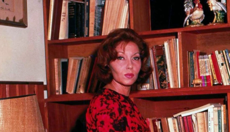 Marcel Proust entrevista Clarice Lispector