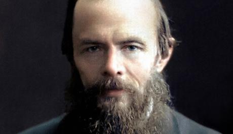 Todos os romances de Dostoiévski para download gratuito