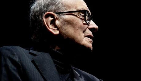 120 composições clássicas de Ennio Morricone