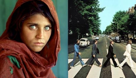 As 10 fotografias mais famosas da história