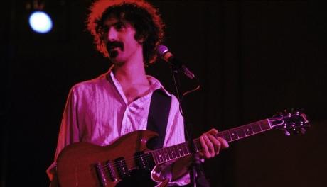 Todas as músicas de Frank Zappa em ordem cronológica