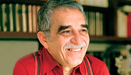 Marcel Proust entrevista Gabriel García Márquez