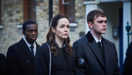 8 séries indicadas ao Oscar Britânico 2021 que você pode assistir na Netflix e no Amazon Prime Video