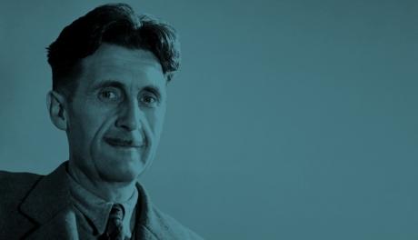 George Orwell e como sociedade cuida dos pobres, ou mesmo se o faz