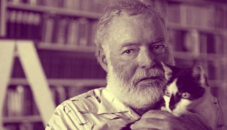 Sete dicas de Hemingway para escrever ficção
