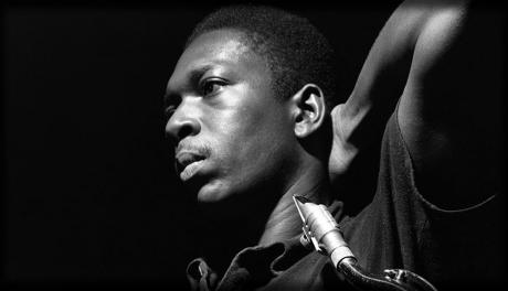 Todas as músicas de John Coltrane