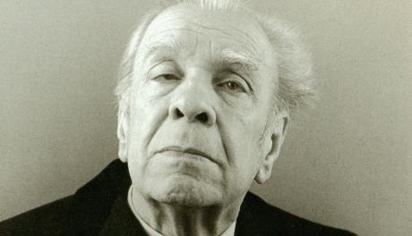 Texto inédito de Jorge Luis Borges