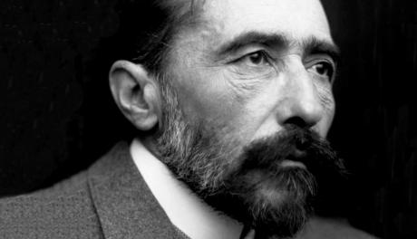 Toda a obra de Joseph Conrad para download gratuito