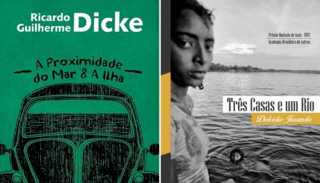 Guilherme Dicke e Dalcídio Jurandir: o país dos escritores esquecidos