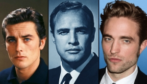 Os 15 homens mais bonitos do mundo em todos os tempos